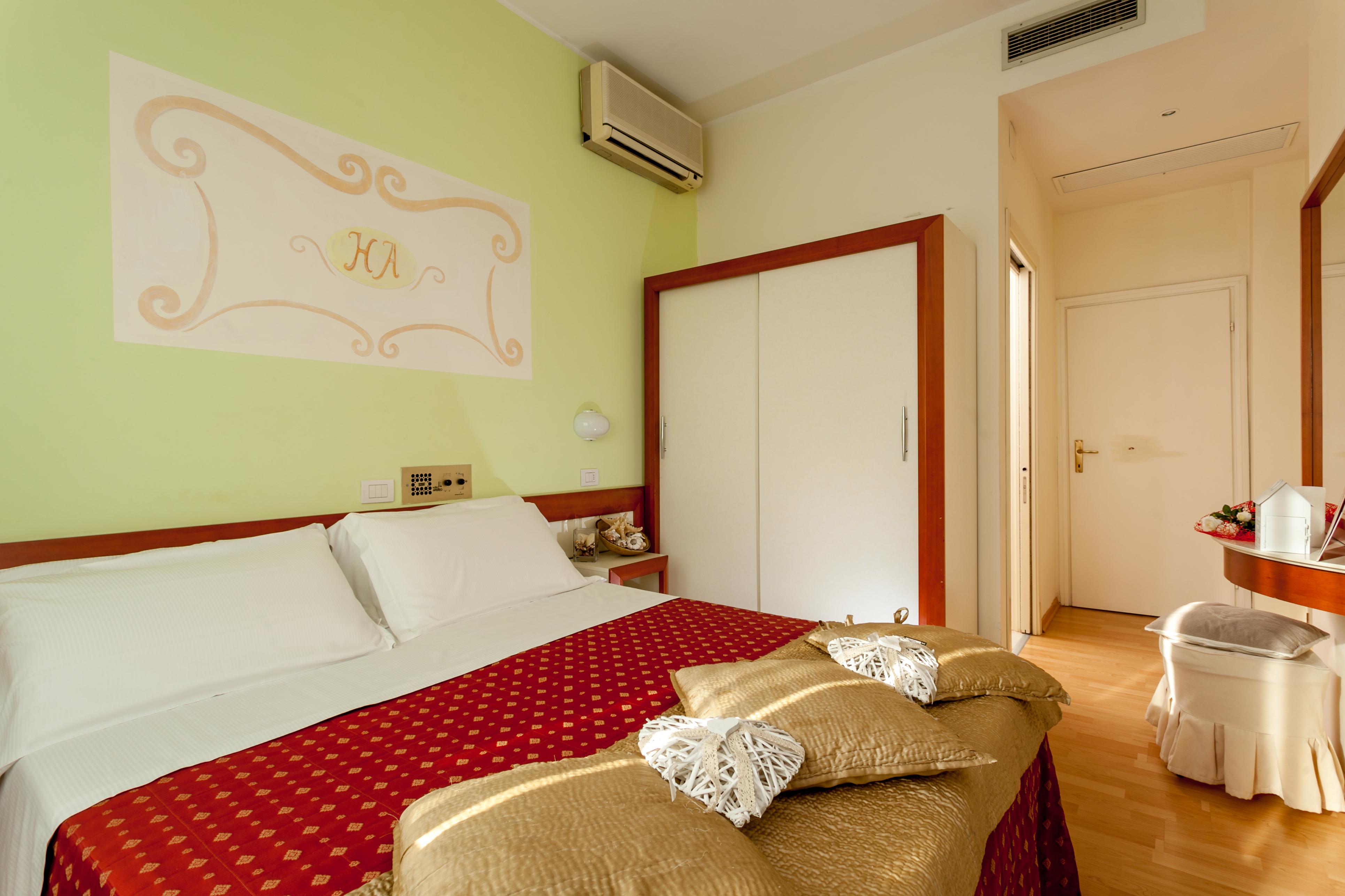 Family Hotel Aristeo Rimini